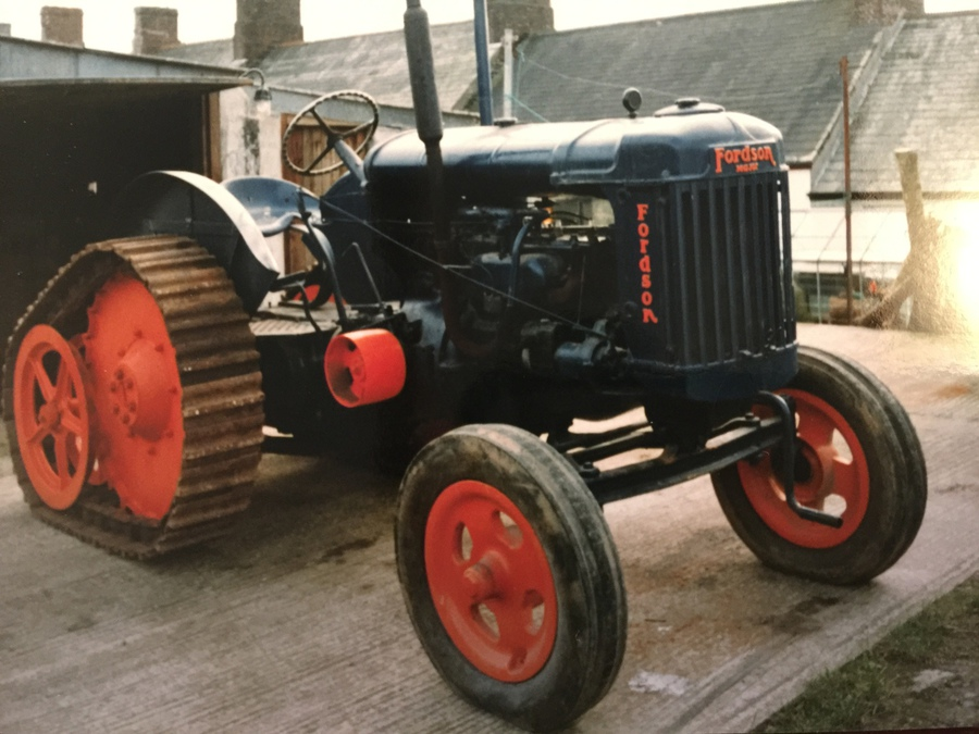 Glanville Plant Services - Restoration
